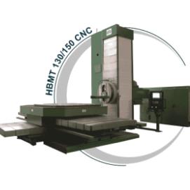 HBMT 130150 CNC Small